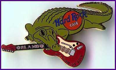 Hard Rock Cafe ORLANDO 1999