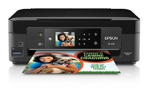 Epson Expression Home XP-430 Small-in-One® All-in-One Color Inkj