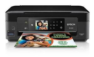 Epson Expression Home XP-430 Small-in-One?? All-in-One Color Inkj