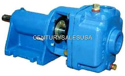 Burks Condensate Turbine Boiler Feed Pump Es7m 34 Shaft Base Mounted