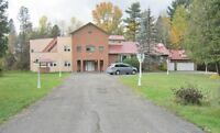 Luxurious & spacious 4bed/5bath house in Cumberland