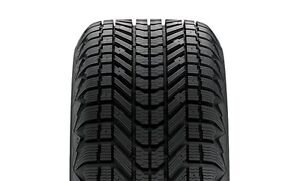 Used Firestone Winterforce Winter Tires West Island Greater Montréal image 1