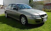 2005 Holden Commodore Sedan under 3K O'Connor Fremantle Area Preview