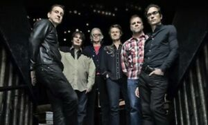 Blue Rodeo with Sam Roberts Band and Devin Cuddy Band