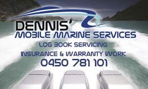 Mobile Marine Mechanic Edmonton Cairns City Preview