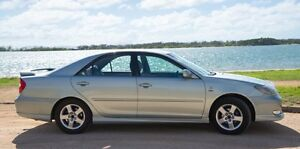 2003 Toyota Camry Sedan Sportivo Cranbrook Townsville City Preview