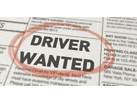 Driver With Car Wanted For Event on the Evening of 29th July | £150 Cash