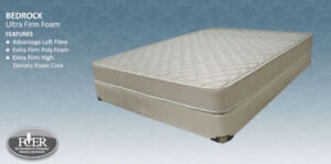 Brand new ultra firm mattress and box $498 only+FREE DELIVERY!!!