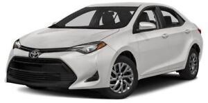 2018 Toyota Corolla LE SUNROOF/BACKUP CAMERA/KEYLESS/BLUETOOT...