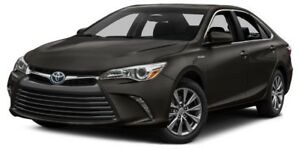 2016 Toyota Camry Hybrid XLE XLE HYBRID LOW KMS