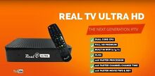Recharge Real tv or buy new box Melbourne Region Preview