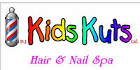 LOOKING FOR PART TIME HAIR STYLIST AT MILTON LOCATION