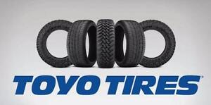 IN STOCK 35-1250-20 TOYO OPEN COUNTRY MT ONLY $1999 INSTALLED!