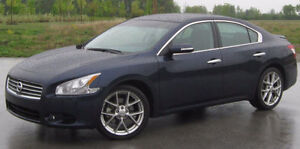 Nissan Maxima Fully Loaded Luxury - Reduced for Quick Sale!