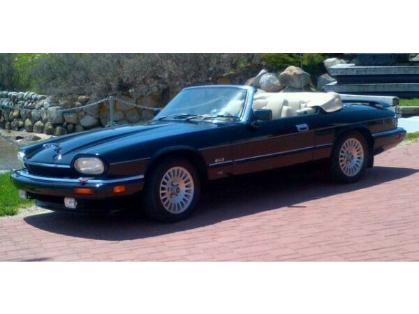 Used 1995 Jaguar XJS
