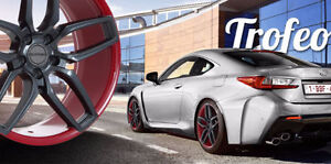 TIRES AND WHEELS FINANCING -  BEST RATE! London Ontario image 8