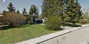 2 Bedroom Basement Suite in Glenbrook SW– Available Aug 1st