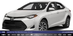 2018 Toyota Corolla SE SE