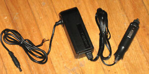 Compaq Computer DC Vehicle Adapter