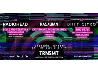 TRNSMT Festival - Saturday Day Ticket x2 Glasgow Green, Glasgow, Sat 8 Jul 2017, 12:00