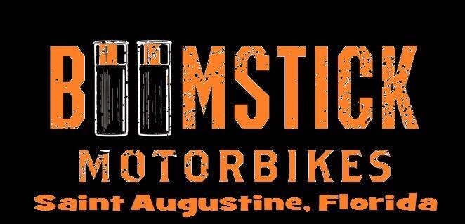 Boomstick Motor Bikes