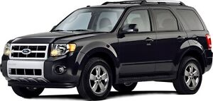 2010 Ford Escape LIMITED SUV, Crossover