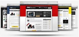 Web Site Design Kitchener / Waterloo Kitchener Area image 1