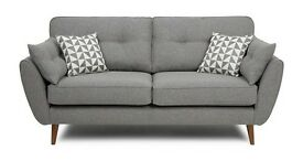 Brand new DFS 3 seater sofa