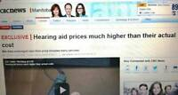 CBC - No reason for Hearing Aids to cost Thousands of Dollars