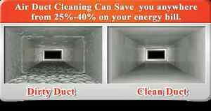 Affordable Duct Cleaning - Starting at only $130!