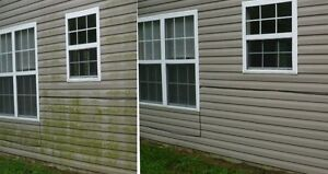 Supreme Mobile Power washing! Call for a free quote today. Kitchener / Waterloo Kitchener Area image 6