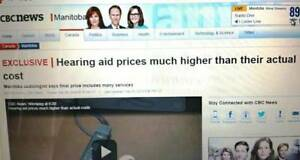 CBC - No Reason for Real Hearing Aids to cost More than $50