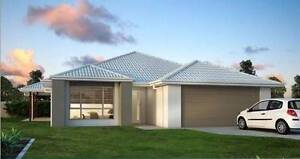 ONLY $12,000 in Savings Needed - New 4 Bed 2 Bath Augustine Heights Ipswich City Preview