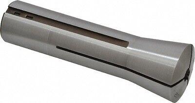 Lyndex 932 Inch Steel R8 Collet 716-20 Drawbar Thread 0.0007 Inch Tir