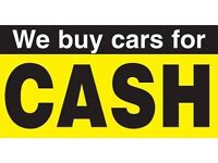 TOP PRICES PAID FOR CARS & VANS WANTED