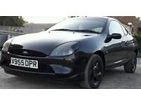 MUST LOOK! FORD PUMA 1.7L WITH 75K MILEAGE & M.O.T MAY 2017!