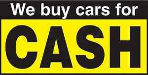 We PAY $$ CASH FROM $50-15,000 4USED CARS, TRUCKS & SUV