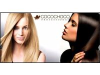 COCOCHOCO PROFESSIONAL KERATIN HAIR TREATMENT