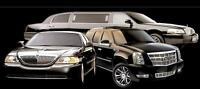 Chatham Xpress Toronto Pearson Airport Limo