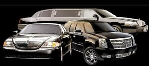 St Catharines Xpress Toronto Airport Pick up & Drop off Service