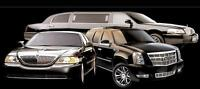 Guelph Xpress Toronto Pearson Airport Limo