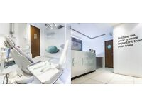 Lead Dental Nurse Commercial Quay, Leith