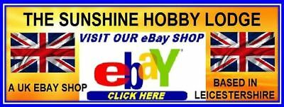 SUNSHINE HOBBY LODGE