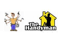Supermax :: Skilled HANDYMAN/DECKING/FENCING/DECORATING & PLUMBING REPAIRS in Brighton & Hove ::