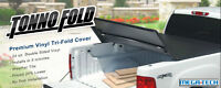 Folding Tonneau Covers From TonnoPro $379!! c/w FREE ACCESSORIES