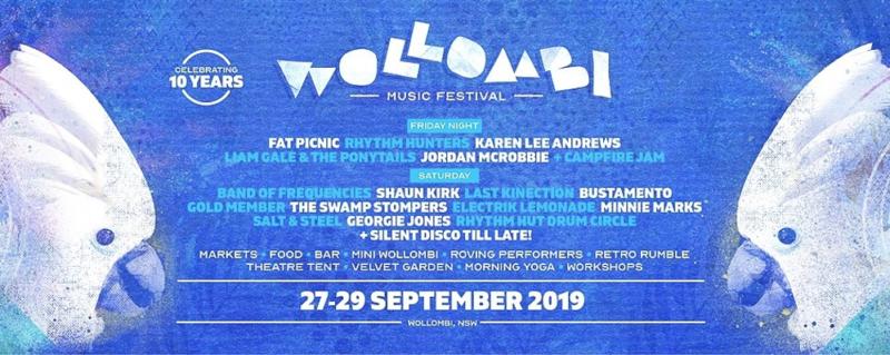 Wollombi Music Festival 2019   Concerts   Gumtree Australia