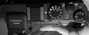 Reduced Price: Nikon P7800