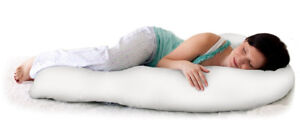 Jolly Jumper Mama Sleep Ez® Body Pregnancy Pillow
