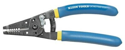 Klein Tools 11055 Klein Kurve Solid And Stranded Copper Wire Stripper Cutter