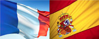 French or Spanish Lessons / Clases de francés o español
